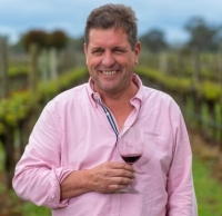 Wednesday luncheon and wine tasting with Andrew Hardy, Winemaker, Parker Coonawarra Estate