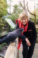 Wednesday luncheon with Elaine Bensted, CEO Zoos SA
