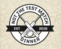 Not The Test Match Dinner 2018